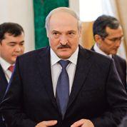 Minsk bafoue les droits de l'homme
