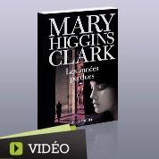 Mary Higgins Clark : un nouveau livre à suspens
