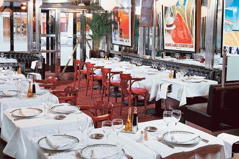 Art d co sortir paris - Brasserie lutetia menu ...