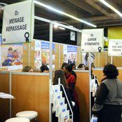 L'emploi à domicile rapporte 2,6 milliards