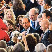 François Hollande bénéficie d'un vrai faux état de grâce