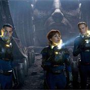 Prometheus :première place du box-office
