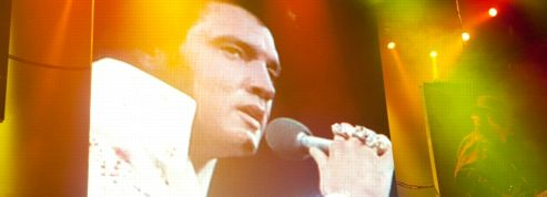 Elvis Presley, sa résurrection via son hologramme