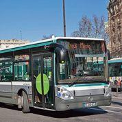 Bientôt quatre cents bus neufs pour la RATP