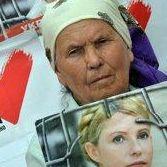 Ukraine : l'opposition joue la carte de l'Euro