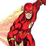 Flash (©DC Comics)