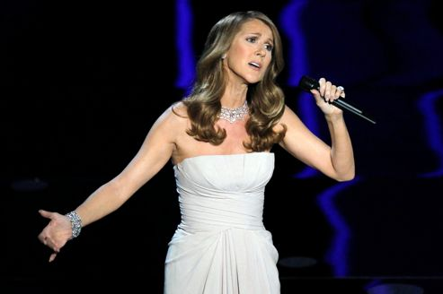 Céline Dion va sortir deux albums en octobre