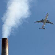 CO2: les statistiques chinoises sont fausses