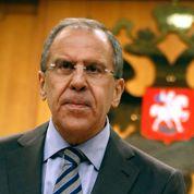 Moscou ne s'oppose pas au départ d'Assad