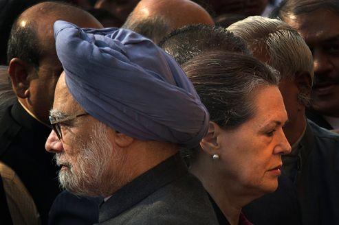 Passage à vide pour l'économie de l'Inde