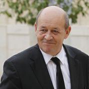 Budget : le ministre de la Défense veut rassurer