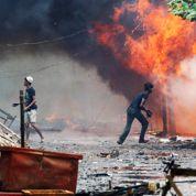 La Birmanie martyrise sa minorité musulmane
