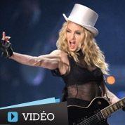 Madonna, 30 ans de provocations