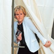 Nadine Morano dans un duel risqué face au PS