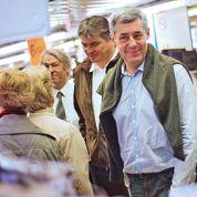 Six anciens conseillers de Sarkozy en lice