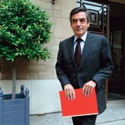 Fillon en ballottage très confortable à Paris