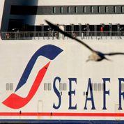 Eurotunnel reprend les navires de SeaFrance