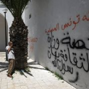 Violences en Tunisie contre une exposition