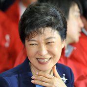 Park Geun-hye, la dame de fer sud-coréenne