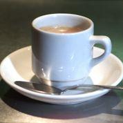 Garçon, un café à un euro s'il vous plaît