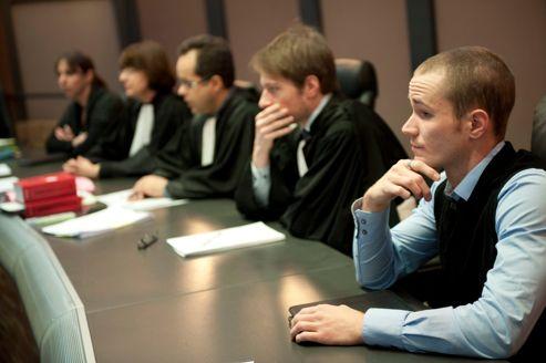 Vers la fin des jurés en correctionnelle