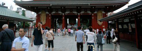 Tokyo, ville la plus chère au monde