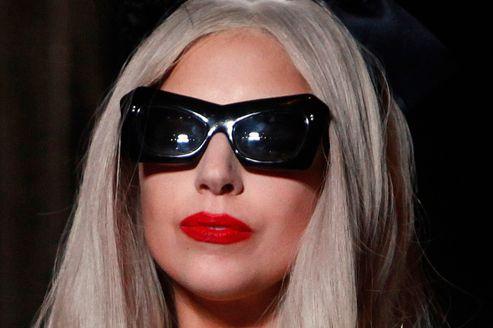 Lady Gaga «ne veut pas se battre» avec Madonna