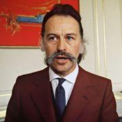 Mort du peintre Georges Mathieu