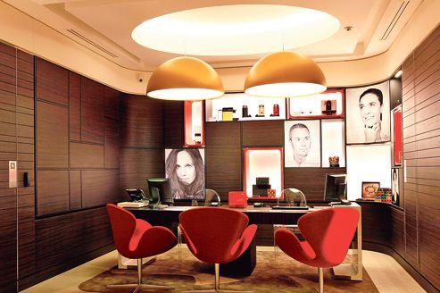relation client nespresso mise sur un suivi personnalis. Black Bedroom Furniture Sets. Home Design Ideas