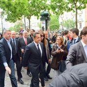 Nicolas Sarkozy le plus protégé des présidents