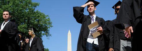 Les prêts étudiants font trembler l'Amérique