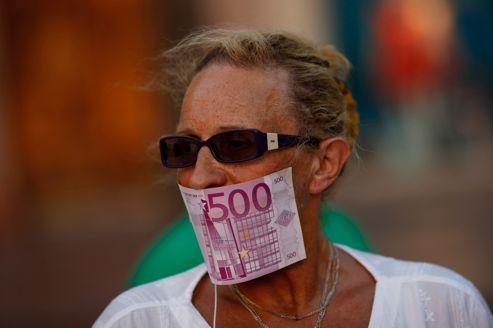 La crise européenne s'invite au sommet du G20