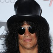 Slash aura son étoile à Hollywood