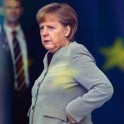 Zone euro: la pression monte sur Merkel