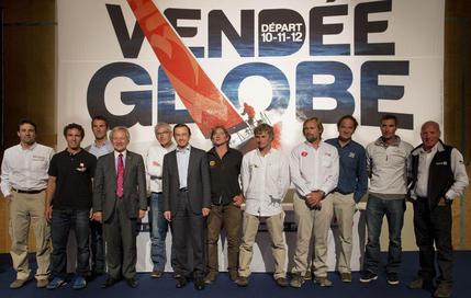Vendée Globe : J-150