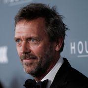 Hugh Laurie en méchant dans Robocop