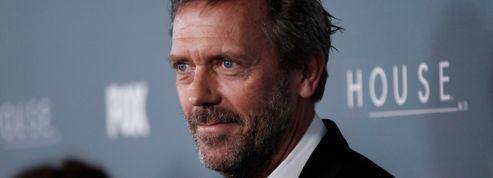 Hugh Laurie en méchant dans le remake de Robocop