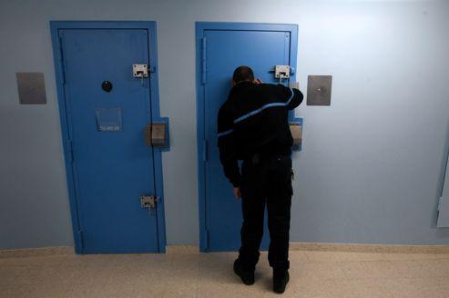 Une nouvelle politique carcérale à définir