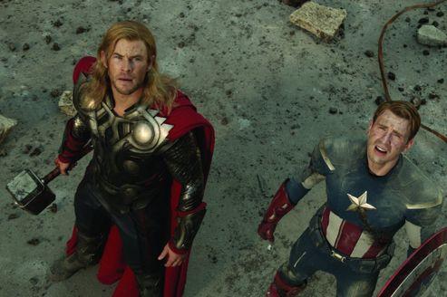 The Avengers :le point sur les rumeurs de ressortie en salles