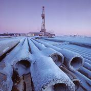 En Alaska, trésor pétrolier des États-Unis