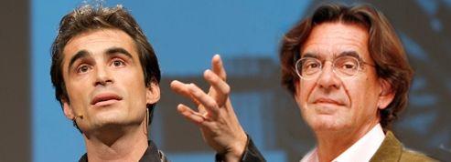 Bac: Ferry et Enthoven, deux philosophes à l'épreuve