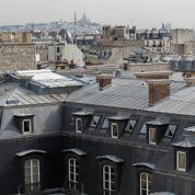 Moins d'un Parisien sur deux peut acheter
