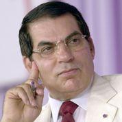 Ben Ali condamné à perpétuité