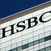 Deux maîtres chanteurs de HSBC ont été arrêtés