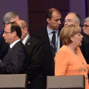 Entre Berlin et Paris, la défiance s'est installée