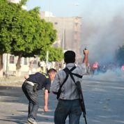 Les salafistes mettent au défi l'État tunisien