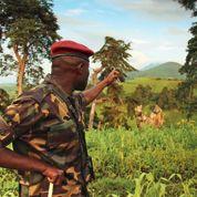 La guerre de retour dans l'est de la RDC