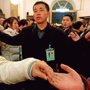 Les chrétiens, pionniers de la société chinoise