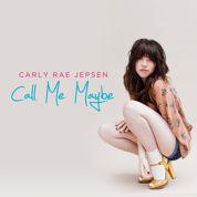 Carly Rae Jepsen prend la tête des charts US