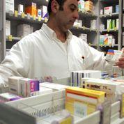 L'officine n'attire plus les jeunes pharmaciens